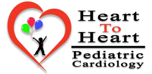 Heart-To-Heart Pediatric Cardiology